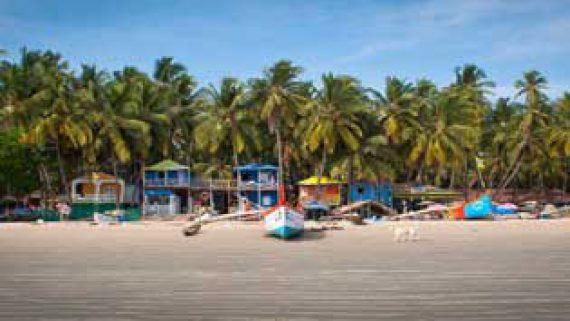 SOUTH GOA PACKAGES