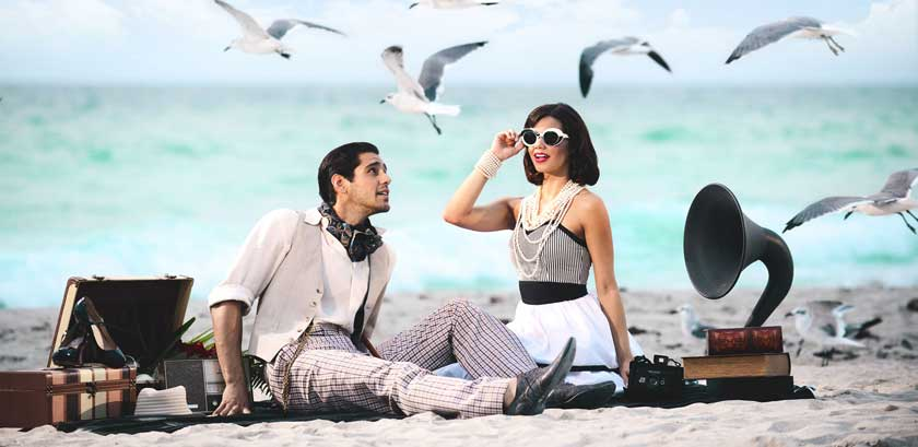 Goa Packages for Couples