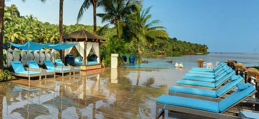 Best Goa Resort Package