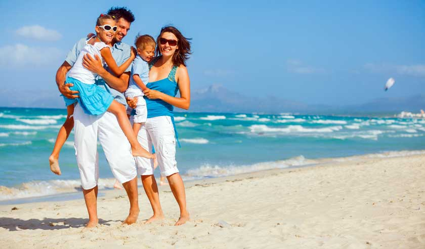 Goa Packages from Indore