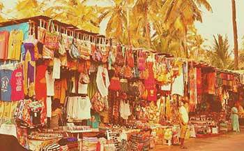 Top Shopping Markets in Goa for New Year Celebrations