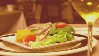 Best Pure Vegetarian Restaurants in South Goa for New Year Party