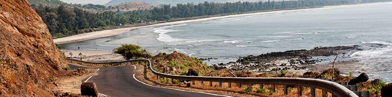 Mumbai To Goa A Wonderful Journey Goa Trips India
