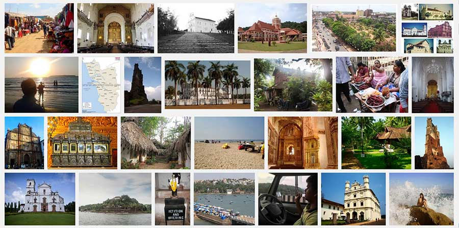 old-goa-places
