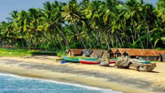 NORTH GOA PACKAGES