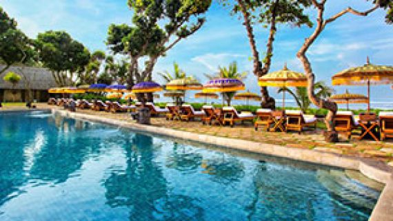GOA RESORTS PACKAGES