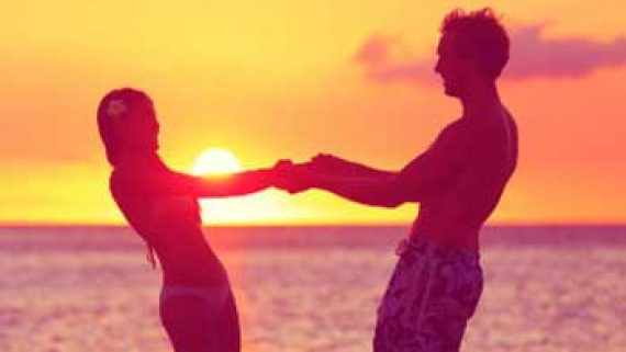Ahmedabad to Goa Honeymoon Package