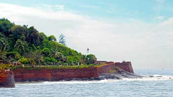 North Goa Honeymoon Package