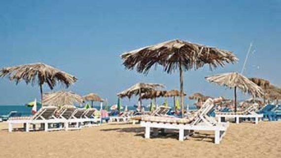 South Goa Honeymoon Package