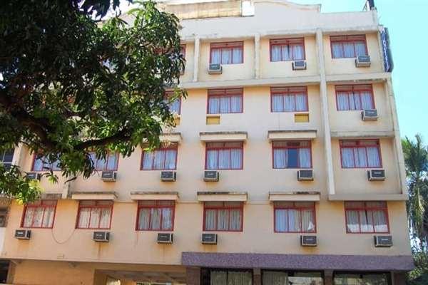 Hotel Panchsheel Goa